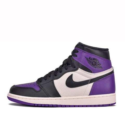"AIR JORDAN 1 RETRO HIGH OG ""COURT PURPLE"""