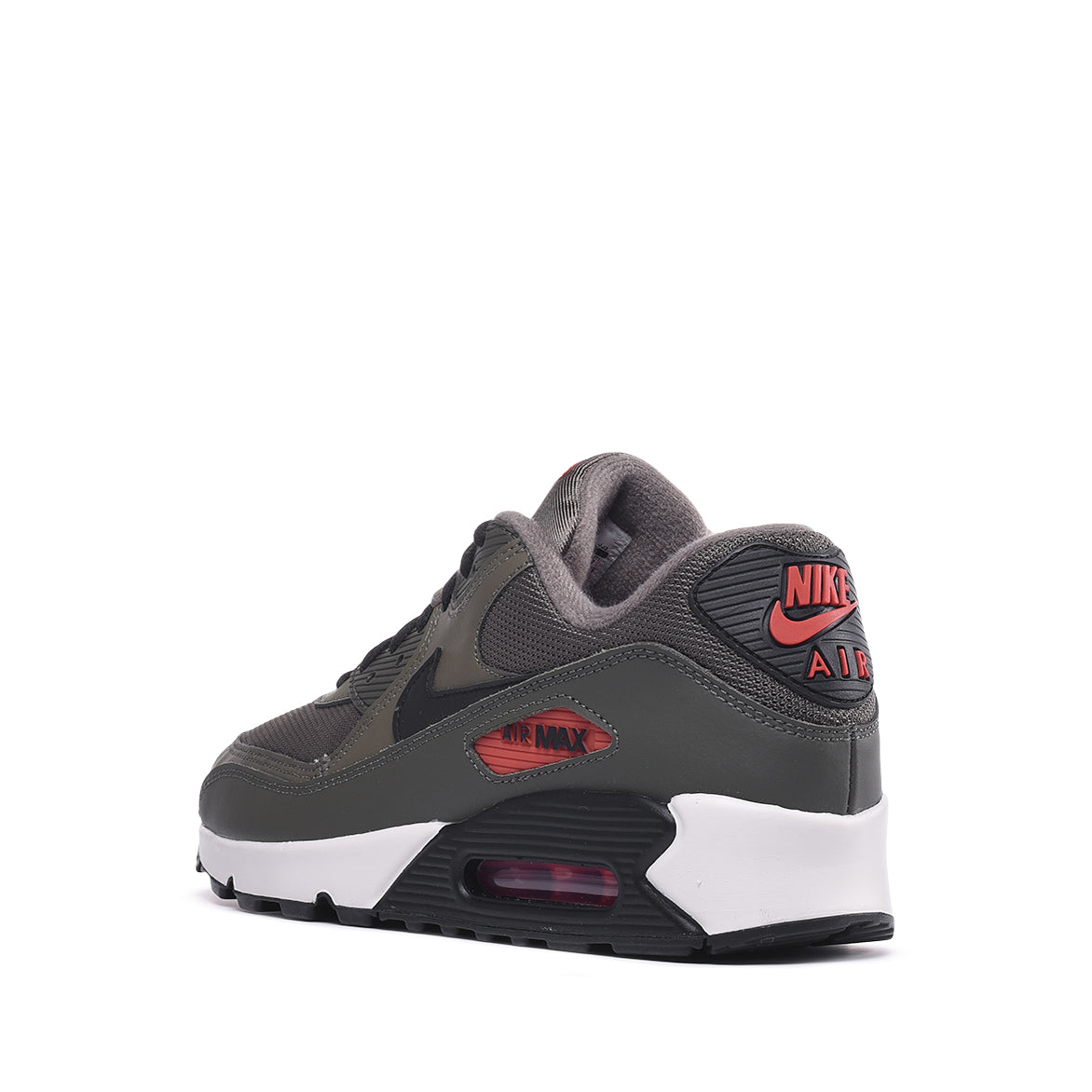 AIR MAX 90 ESSENTIAL - MEDIUM OLIVE / BLACK