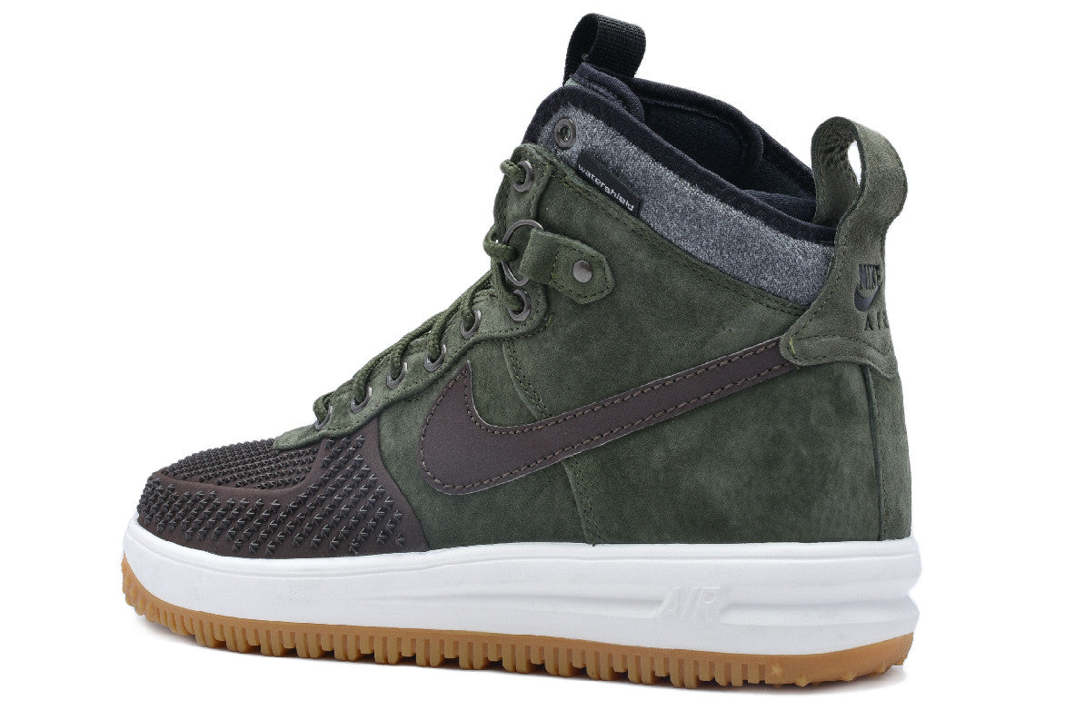 LUNAR FORCE 1 DUCKBOOT - ARMY OLIVE