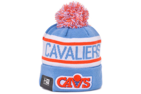 BIGGEST FAN KNIT - CAVALIERS