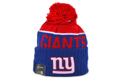 NFL 2015 SPORT KNIT - GIANTS