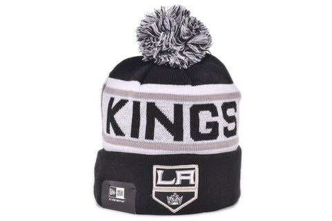 BIGGEST FAN KNIT - KINGS