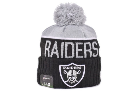 NFL 2015 SPORT KNIT - RAIDERS