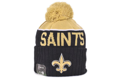 NFL 2015 SPORT KNIT - SAINTS