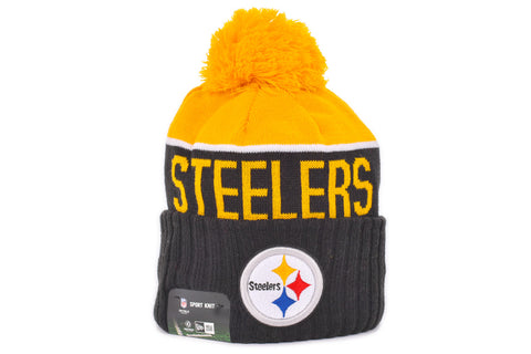 NFL 2015 SPORT KNIT - STEELERS
