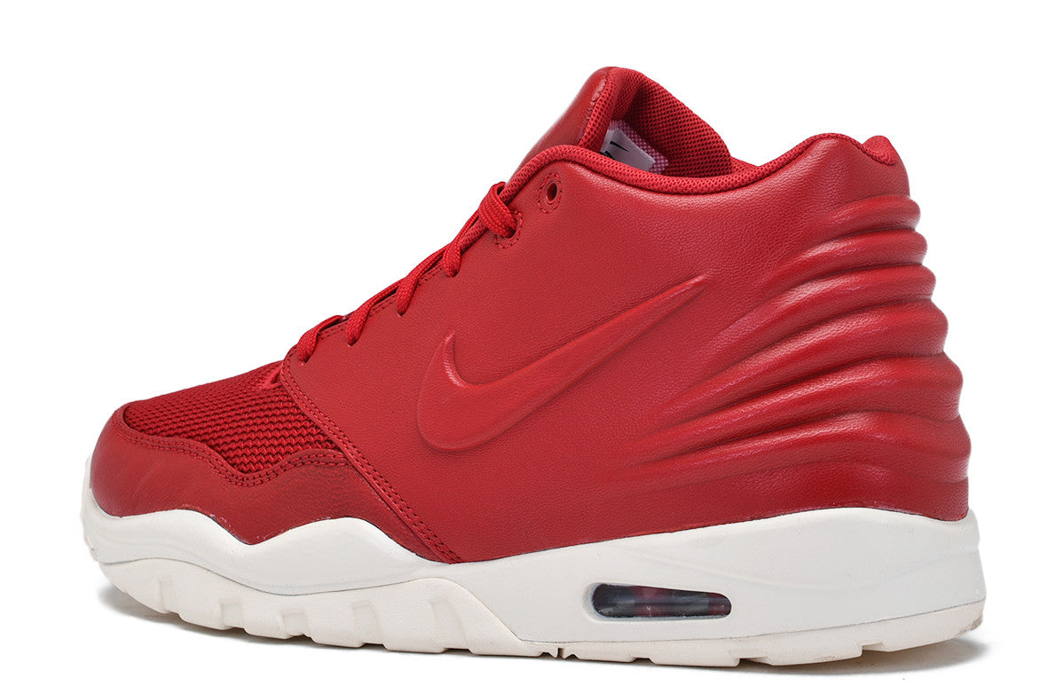 AIR ENTERTRAINER - GYM RED