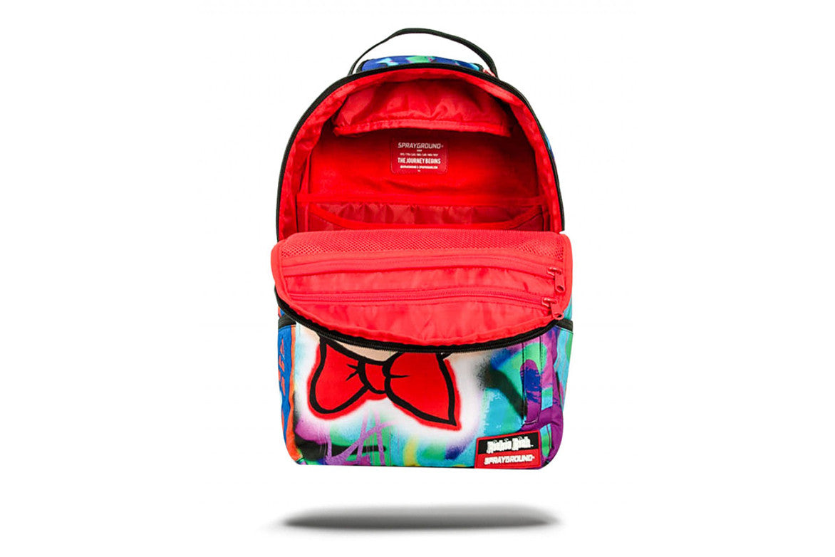 RICHIE RICH DOLLAR SIGNS BACKPACK