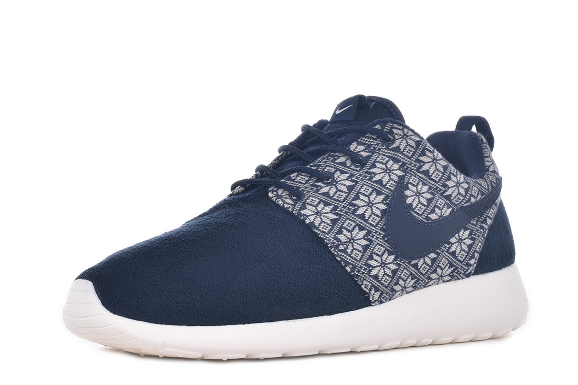 ROSHE ONE WINTER - NAVY