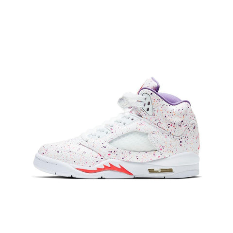 "AIR JORDAN 5 RETRO SE (TD) ""EASTER"""