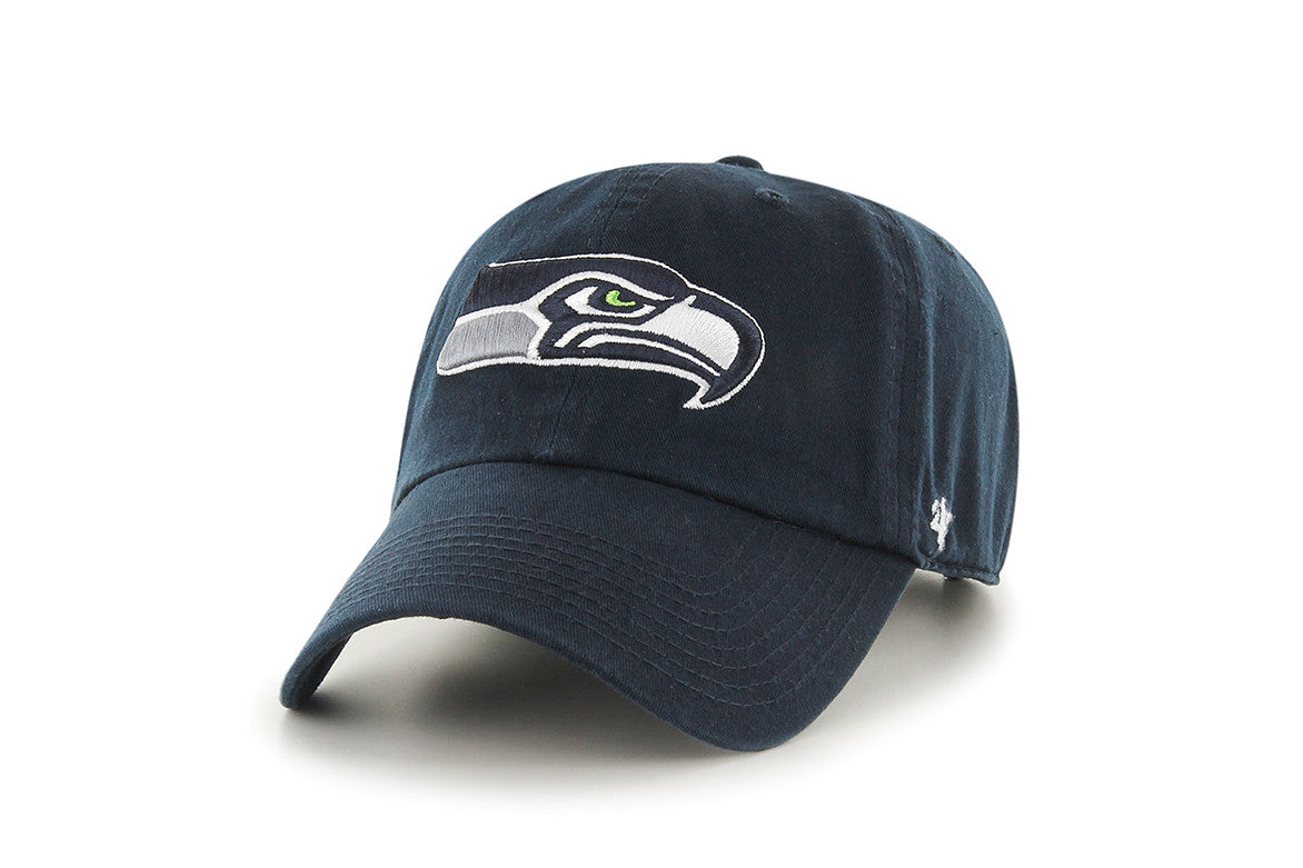 "SEATTLE SEAHAWKS ""DAD HAT"""