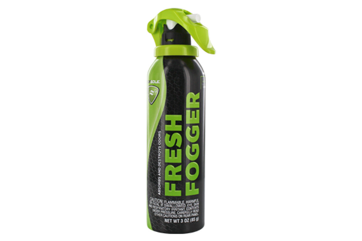 SOF SOLE FRESH FOGGER 3 OZ