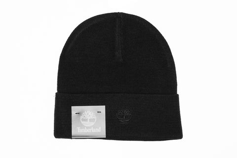 MEN SKULLY HAT - BLACK