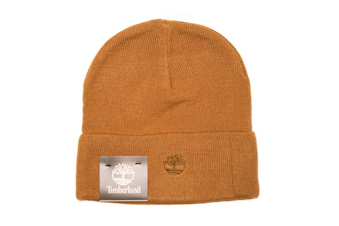MEN SKULLY HAT - TAN