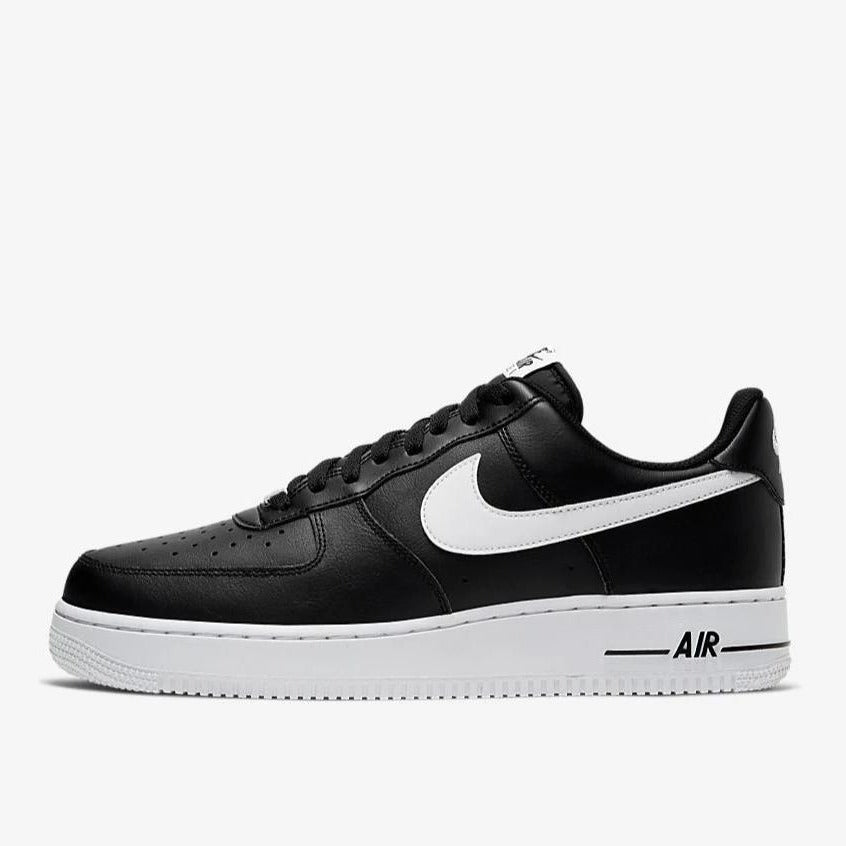 AIR FORCE 1 '07 AN20 - BLACK / WHITE