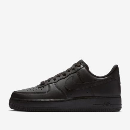 WMNS AIR FORCE 1 - BLACK