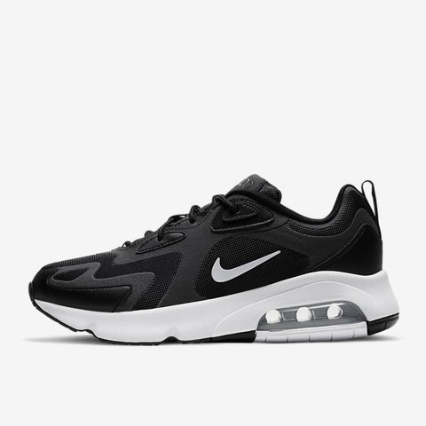 AIR MAX 200 - BLACK / OFF NOIR / WHITE