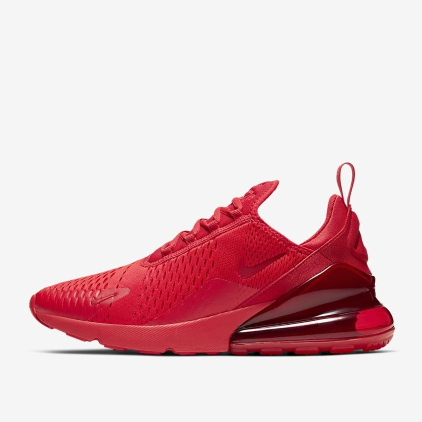 Air Max 270 University Red City Blue