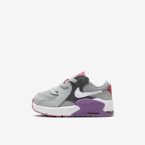AIR MAX EXCEE (TD) - GREY FOG / PURPLE NEBULA