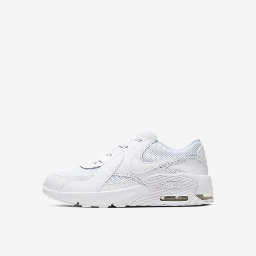 AIR MAX EXCEE (PS) - WHITE / WHITE