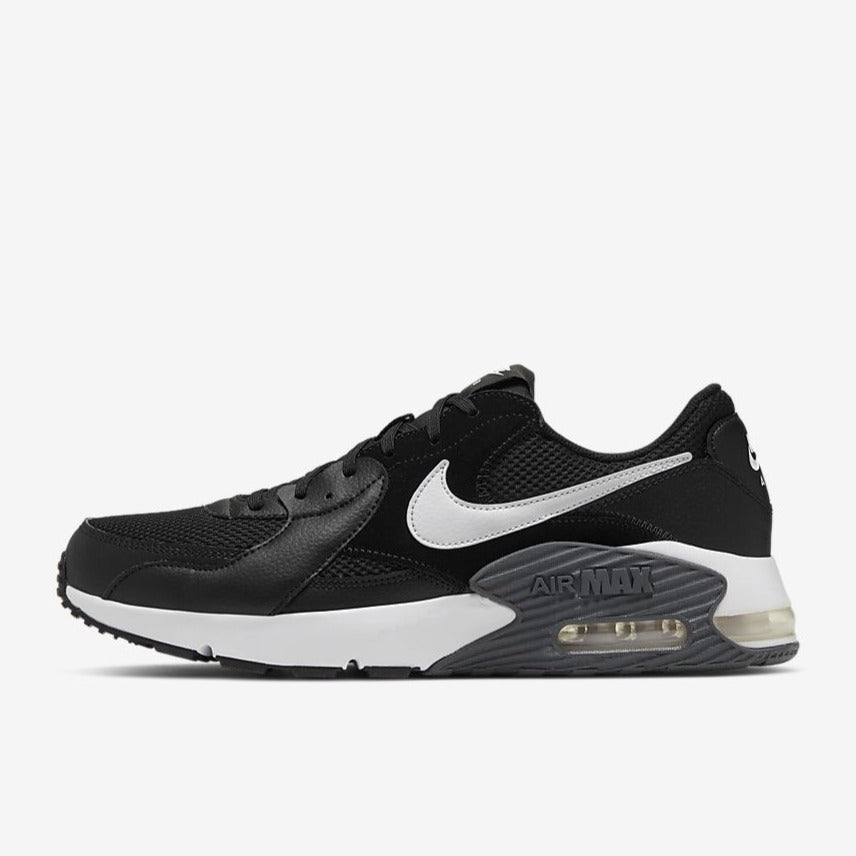 AIR MAX EXCEE - BLACK / DARK GREY / WHITE