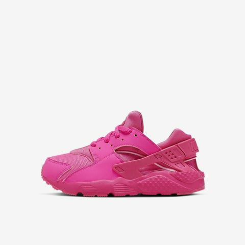 NIKE HUARACHE RUN (PS) - LASER FUCHSIA