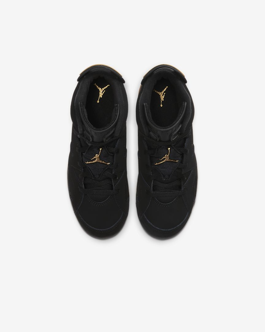 "AIR JORDAN 6 RETRO SE (PS) ""DMP"""