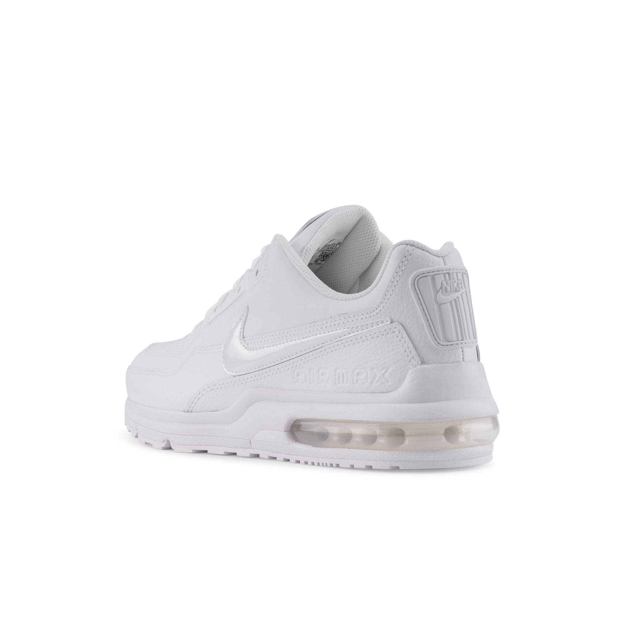 AIR MAX LTD 3 - WHITE / WHITE