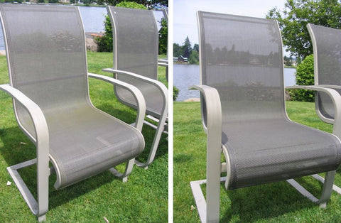 Tips On Cleaning All Of Your Outdoor Furniture