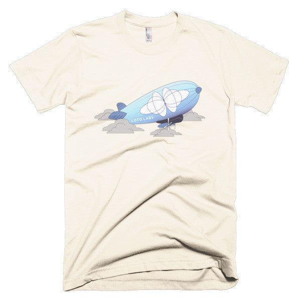 Loto Labs 'Get Lifted' T-Shirt