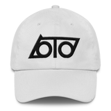 Loto Logo on your head