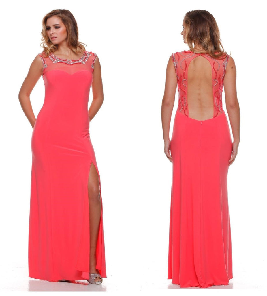Prom Dress - style 8142