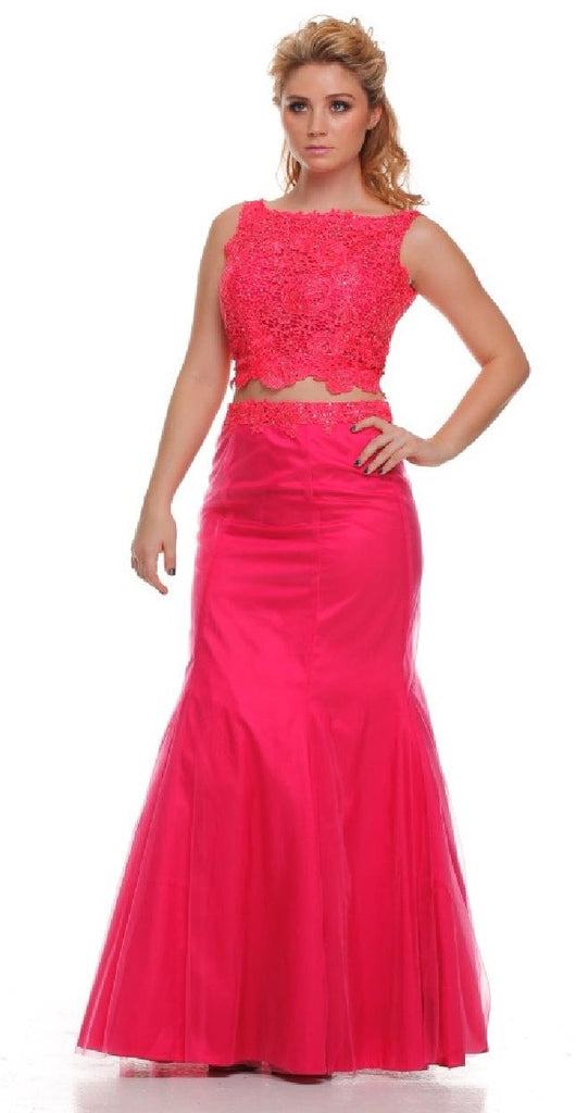 Prom Dress - style 8150