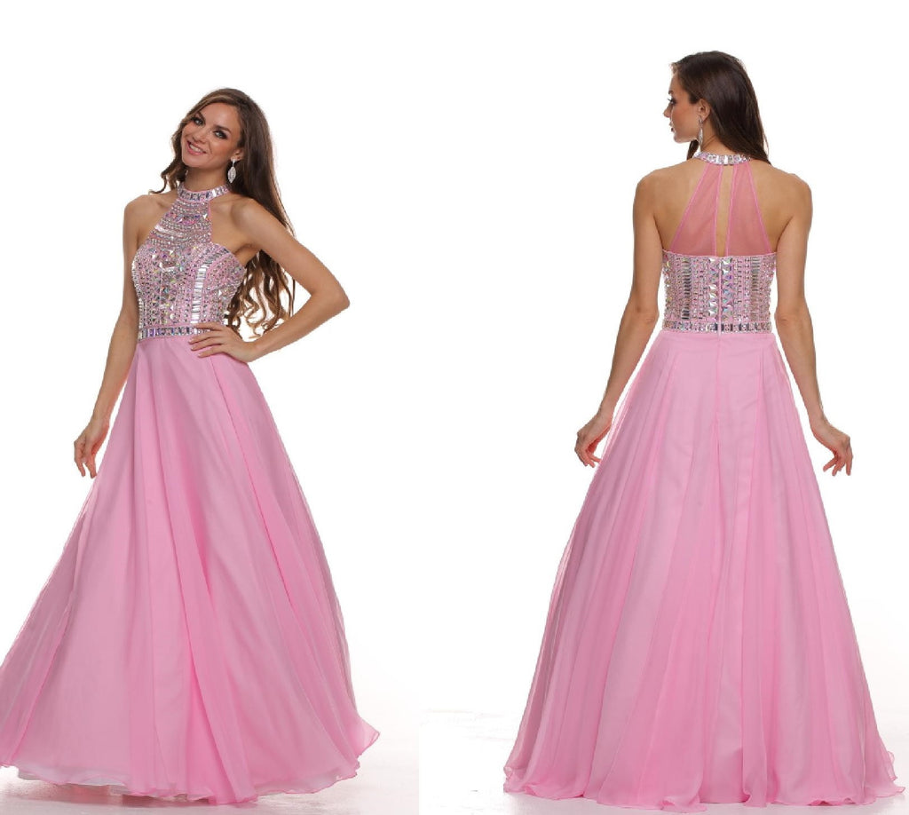 Prom Dress - style 8157