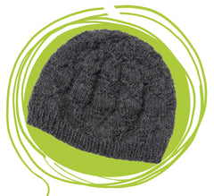 XOXO Beanie at Creative Ewe