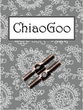 ChiaoGoo Cable Connectors - Creative Ewe