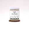 Candelles Candles - BEST SELLER - Cabin Getaway Scented Soy Candle - 9oz. - Creative Ewe