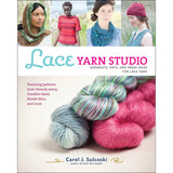 Lace Yarn Studio - Creative Ewe