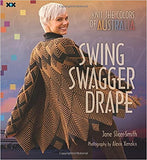 Swing, Swagger, Drape: Knit the Colors of Australia - Creative Ewe