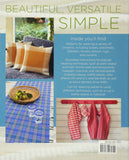 Simple Weaves: Over 30 Classic Patterns and Fresh New Styles - Creative Ewe