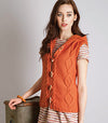 Vest Bets: 30 Designs to Knit for Now - Creative Ewe