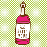 Happy Hour - Creative Ewe