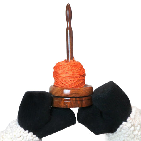 Creative Ewe Yarn Spinner