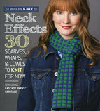 The Modern Knit Mix: Neck Effects - Creative Ewe