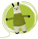 Yarnell the Alpaca Pattern - Creative Ewe
