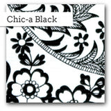 Chic-a Triad Pattern Holder - Creative Ewe