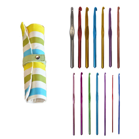 Creative Ewe Supply Crochet Hook Gift Set