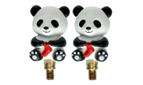 HiyaHiya Panda Interchangeable Cable Stopper - Creative Ewe