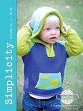 Simplicity Pattern Book Volume 1 - Kids - Creative Ewe