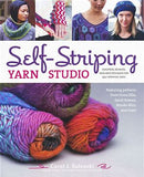 Self-Striping Yarn Studio by Carol J. Sulcoski - Creative Ewe
