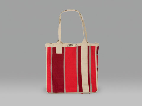 Zaika, large shopping bag by Sterck